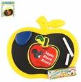 Доска для рисования детская S+S Toys Apple (es-200187914)