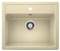 Врезная кухонная мойка Blanco Legra 6 58.5х50см искусственный гранит