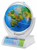 Глобус политический Oregon Scientific Интерактивный ExplorerAR