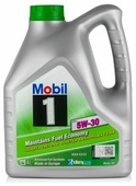 Моторное масло MOBIL 1 ESP 5W-30 4 л