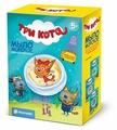 Фантазёр Мыло морское Три кота Карамелька (405105)