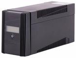 Интерактивный ИБП GIGALINK GL-UPS-LI85-1-1/1*9a