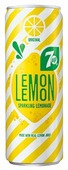 Лимонад 7UP Lemon Lemon