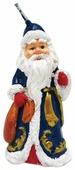 Свеча Феникс Present новогодняя Дедушка Мороз (78325)