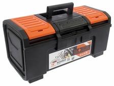 Ящик с органайзером BLOCKER Boombox BR3941 48x26.8x23.6 см 19''