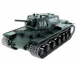 Танк Heng Long KV-1 (3878-1) 1:16 42.5 см