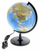 Глобус ландшафтный Глобусный мир 210 мм (10225)