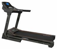 Электрическая беговая дорожка Bronze Gym T802 LC