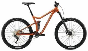 Горный (MTB) велосипед Merida One-Forty 400 (2019)
