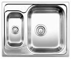 Врезная кухонная мойка Blanco Tipo 6 Basic