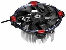 Кулер для процессора ID-COOLING DK-03 Halo AMD Red