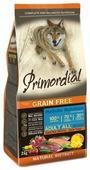 Корм для собак Primordial Adult All Breed Утка, форель