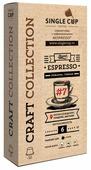 Single Cup Coffee Кофе в капсулах Single Cup Espresso №7 (10 шт.)