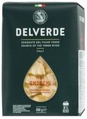 Delverde Industrie Alimentari Spa Макароны № 43 Gnocchi, 500 г
