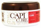 CapiCure Маска Глубокое восстановление и яркость цвета волос