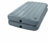 Надувная кровать Intex 2-in-1 Bed (67743)