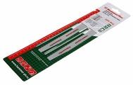 Пильное полотно для сабельной пилы Hammerflex S1411DF (225-012) 2 шт.