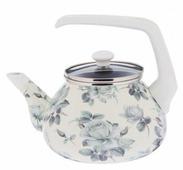 Интерос Чайник Белая роза 2362 2,2 л