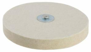 Полировальный круг Hammer 227-021 125 мм 1 шт