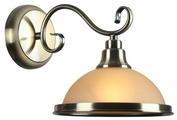 Настенный светильник Arte Lamp Safari A6905AP-1AB
