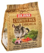 Dajana Pet Корм для шиншилл Dajana Country Mix