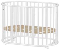Кроватка Ведрусс Оливия 3 в 1