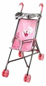 Прогулочная коляска Mary Poppins Корона с тентом 67213