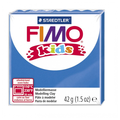 Полимерная глина FIMO kids 42 г синий (8030-3)