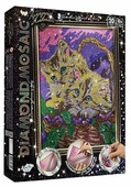 Danko Toys Набор алмазной вышивки Diamond Mosaic Котята (DM-01-10) 40х30 см