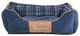 Лежак для собак Scruffs Highland Box Bed S 50х40 см
