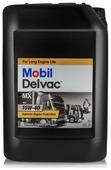 Моторное масло MOBIL Delvac MX 15W-40 20 л