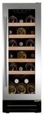 Встраиваемый винный шкаф Dunavox DX-19.58SSK