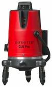Лазерный уровень INFINITER CL5 Pro (1-2-130)