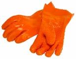 Перчатки BRADEX Перчатки для чистки овощей Шкурка
