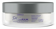 Cadiveu Восстанавливающая маска Platinum
