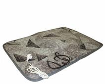 Коврик для обуви ИНКОР 78024 инфракрасный 30x50 см