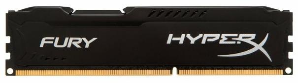 Оперативная память 8 ГБ 1 шт. HyperX HX318C10FB/8