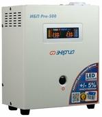 Интерактивный ИБП Энергия Pro 500