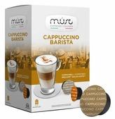 Кофе в капсулах MUST Cappucino Barista (16 шт.)