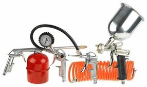 Набор пневмоинструментов STAYER 06488-H5