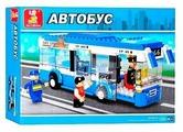 Конструктор SLUBAN Автобус M38-B0330