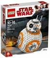 Конструктор LEGO Star Wars 75187 BB-8
