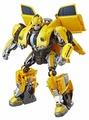 Интерактивная игрушка робот-трансформер Hasbro Transformers Бамблби (Трансформеры 6) E0982