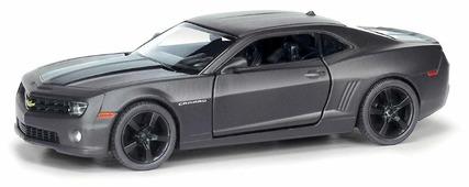 Легковой автомобиль RMZ City Chevrolet Camaro (554005) 1:32 125 см