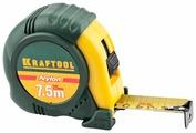 Рулетка Kraftool 34122-08_z01 25 мм x 7.5 м