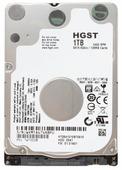 Жесткий диск HGST Travelstar Z5K1 1TB