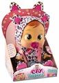 Пупс IMC toys Cry Babies Плачущий младенец Леа, 31 см, 10574
