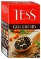 Чай черный Tess Goldberry