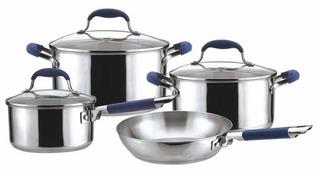 Набор посуды Mallony PKS7-03 (981024) 7 пр.