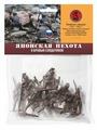 Набор фигурок Биплант Японская пехота